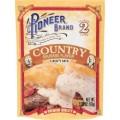 Buy one get one free Pioneer Gravy