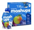 Save $1.00 off any ONE (1) PLUM ORGANICS® Mashups® apple sauce 4...