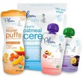 Save $1.00 off any TWO (2) PLUM ORGANICS® baby products