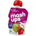 Save $1.00 off any TWO (2) PLUM ORGANICS® Kids Mashups 4ct or 8ct