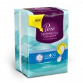 Save $3.00 on any TWO (2) Poise® Pads