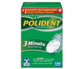 Save $1.50 ON ANY ONE (1) POLIDENT® denture cleanser tablets (84ct or larger)