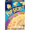 Save 75¢ On Any One (1) Pop Secret (6 Pack or Larger)