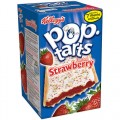 SAVE $0.40 on ONE Kellogg's® Pop-Tarts® toaster pastries Frosted Chocolatey Caramel