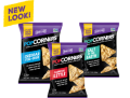 Save 100% back when you buy 1 PopCorners® (only at Albertsons, Albertsons Market, Albertsons Northwest, Giant Eagle, Harris Teeter Food Markets, Jewel - Osco, Publix, Ralphs, Schnucks)