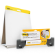 SAVE $3.00 on any Post-it® Tabletop Easel Pad or Wall Easel purchase of $10 or more