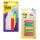 Save $1.00 on a Post-it Brand Flags or Tabs purchase of $4 or more