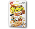 Save 75¢ when you buy ONE (1) Post® Cinnamon PEBBLES™.
