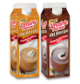 (Only Mid-West/Mid-South Locations) Save 40¢ off ONE (1) Prairie Farms® Seasonal Milk Quart