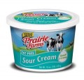 (Only Mid-West/Mid-South Locations) Save 35¢ off ONE (1) Prairie Farms® Sour Cream 16oz