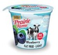 (Only Mid-West/Mid-South Locations) Buy 2 Get 1 Free Prairie Farms® Yogurt Original or Fat Free, 6oz