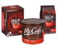 Save $1.00 when you buy any ONE (1) McCafé® Ground Coffee and...