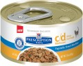 Save $5.00 off four (4) cans of Hill's® Prescription Diet® cat food