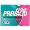 Save $5.00 off ONE (1) Prevacid® 24HR 42-ct product