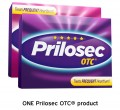 Save $2.00 on ONE Prilosec OTC heartburn protection