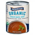 Save $1.00 off ONE CAN any flavor Progresso™ Organic Soup
