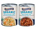 Save $1.00 off ONE (1) CAN any flavor Progresso™ Organic Soup