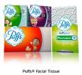 Save 25¢ off Puffs facial tissue