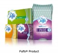 Save $0.25 on Puffs®