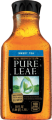 Walmart only: Save 50¢ off Pure Leaf® Tea any variety, 59 fl. oz. bottle (rebate)