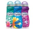 Save $2.00 on any TWO (2) 18oz. Purex® Crystals In-Wash Fragrance Booster
