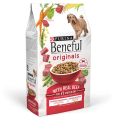Save $3.00 off ONE Purina Beneful Dry Dog Food