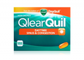 MAIL-IN REBATE: Get your purchase price back (up to $5.00) on one Sinex product -or- up to $10.00 on one QlearQuil AND one Sinex