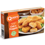 Save $1.25 on any Quorn® Product Meatless Products including vegan