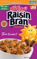 SAVE $1.00 on any TWO Kellogg's Raisin Bran® Cereals