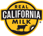 Save $0.35 on any Real California Dairy product