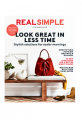 $1 off this issue of Real Simple