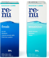 Save $2.00 on Renu® Fresh or Renu Sensitive (12oz) from bausch.com