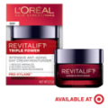 Save $3.00 on any ONE (1) L'Oréal Paris Revitalift Product...