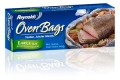 Save 75¢ off ONE (1) package of Reynolds Kitchens™ Oven Bags (2...