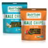 Save $1.00 OFF one Rhythm Superfoods product Kale Chips
