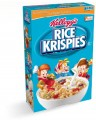 Save $1.00 on any TWO Kellogg's® Rice Krispies® Cereals
