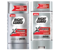 Save $2.00 on TWO (2) RIGHT GUARD® XTREME™ Antiperspirant Deodorant Products (Excludes RIGHT GUARD® SPORT)