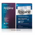 Save $5.00 on any (1) Women's or Men's ROGAINE® Hair Regrowth Treatment product (2 ct. or larger)