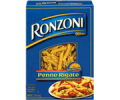 Save 50¢ when you buy any ONE (1) box of Ronzoni® Pasta.