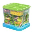 Save $1.50 on any (1) Rubbermaid® Glass with Easy Find Lids food storage containers