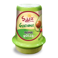 Save 50¢ off ONE (1) Sabra Guacamole with Tostitos Rolls, 2.8oz (sent by email after signup)