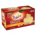 Buy TWO (2) Sabra Hummus and Get ONE (1) free Sabra Singles
