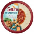 Save $1.00 off ONE (1) Sabra Mediterranean Bean Dip (sent by email...