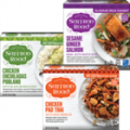 Save $1.00 off ONE (1) Saffron Road Frozen Product