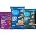 Save $1.00 off ONE (1) Saffron Road Snack