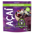 Save $1.50 off ONE (1) Sambazon Açaí Superfruit Packs (4-pk)