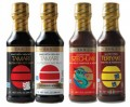 Save $1.00 off any TWO (2) 10 oz. San-J Gluten Free Asian Cooking Sauces