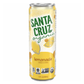 $1.00 OFF any ONE (1) Santa Cruz Organic® 12 fl oz Carbonated Lemonade or Carbonated Tea Lemonade