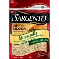Select stores: Save 50¢ on ONE (1) Sargento® Shredded Cheese