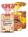 (KY, IN, MI, NY, OH, WV, PA) Save 40¢ off any Schwebel's® Rolls & Dinner Rolls